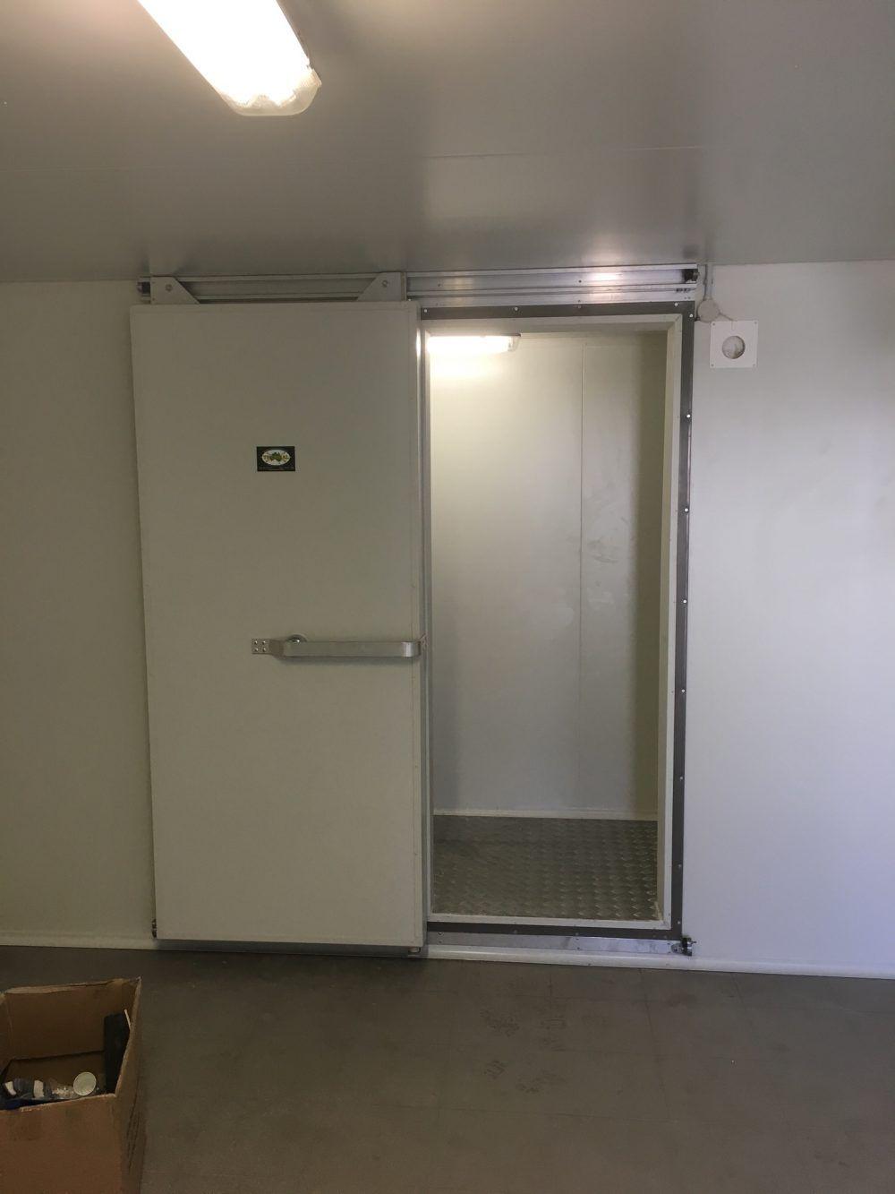 Automated Doors Gallery & Industrial u0026 Coolroom Doors - Thermal WA