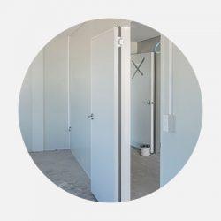 Kit-Rooms